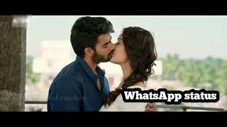 ???? New best kiss Whatsapp status video for girls ???? |RX100 movie kiss status | lip-lock kiss sta