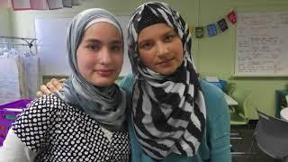 GVP Friends Video from DSA/GVP Girls in Media Session