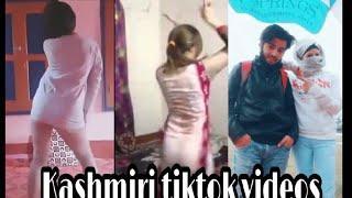 Latest kashmiri tiktok girls dance 2019