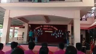 Mallu girls dance mates
