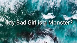 [Jungkook FF] My bad girl is a Monster? Trailer
