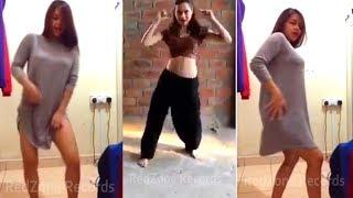 Indian Cute Girls Dance On Bollywood Songs RedZone Records