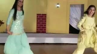 Dubai Girls Dance on yeah baby - garry sandhu - new punjabi song 2018
