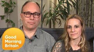 Woman Falls in Love With Sperm Donor 12 Years After Having His Baby | Good Morning Britain