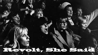 Revolt She Said: Women and Film After 68: In UK cinemas this summer