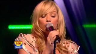 Liz McClarnon - Woman in Love live HQ