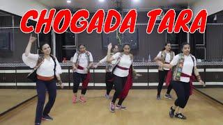 Chogada Tara | Loveratri | Dance For Girls | Easy Steps | Choreography By Step2Step Dance Studio