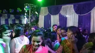 Patty Enjoy Girls Dance Bhojpuri Song Live