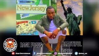 Rage Foqus - Beautiful Girls [Official Animated Video]