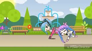 The two girls find love(gacha life) read dis pls
