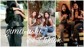 Gima_ ashi Tiktok viral girls Best Video. Viral tiktok... Video