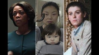 Clemency wins top prize during women dominated Sundance Film Festival Awards