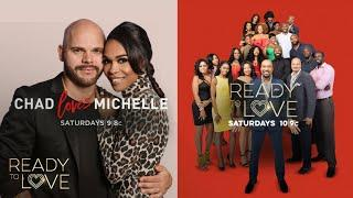 Watch Chad Loves Michelle and Ready to Love Back to Back on Saturdays | Ready to Love | OWN