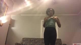 ALIYA JANELL| TWERK CHOREO| Cardi City Girls Dance