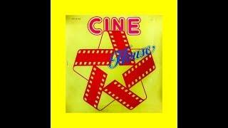 Cine House (1991) B3 - Sissy  Taylor - Woman in Love (Vinil House Record)