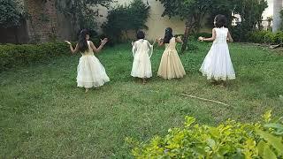 Gun Gun Guna Re /  little Girls Dance Group / Maahi # Janvi # Kashish # Ruchi ../ Apne Dance Classes
