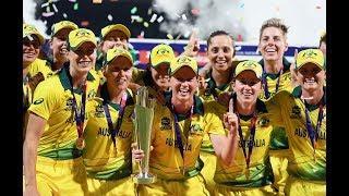 ICC Women's World T20 2018 Official Film | Part 5