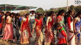 Raksha Bandhan - Female Dance - Dahod Girls - New song - Arjun R Meda