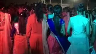 ADIWASHII TIMLI DANCE !! NEW LOOK GIRLS DANCE-2018 FORM !! BIGRA SHEHZADA !! DUNGARPUR & BANSWARA