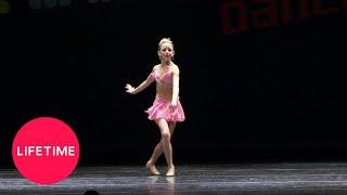 "Dance Moms: Chloe's Contemporary Solo - ""Another Girl"" (Season 3) 