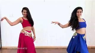 Hot dance girls generation || Who is best dancer...? || Nicole V/S Sonal