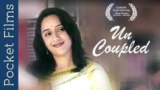 Hindi Short Film - Uncoupled - A couples extraordinary relationship - Ft.Vinita Mahesh