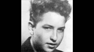 Bob Dylan - I Got A New Girl (Teen Love Serenade) [1959 - Early Dylan]