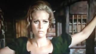 WOMEN IN WESTERNS - UNIT 4 FILM - JOSEPHINE JAMES