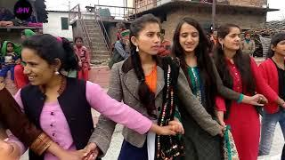 क्ववाणु Vs कोरुवा | Boys and Girls Dance Competition