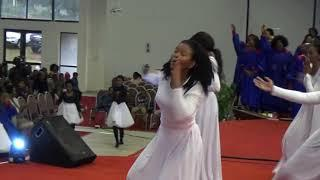 MBAC Youth Girls Dance