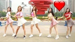 Girls Street Dance China ????|???? Funny Videos, Musically, Tik Tok Compilation