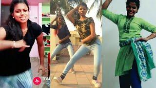 Kuthu Dance - Random Girls Dubsmash Videos Tamil HD