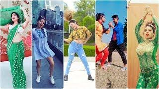 Girl and boys best dance on Bollywood songs Part 2 • dance cover