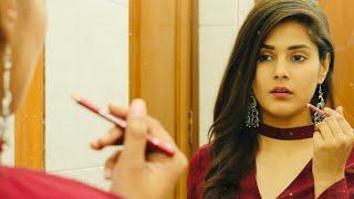 Calling A Girl At Night From Tinder | Ft. Pragati | (LOVE RUDRAKASH)