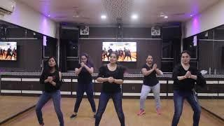 Ludo | Dance For Girls | Easy & Basic Steps | Tony Kakkar | Beginners Dance Choreography | Step2Step