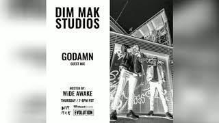 GODAMN & Crossnaders - I Love Girls [Unreleased]