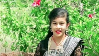 Odia Cute Girls Super Acting New Tik Tok Musically Video 2019