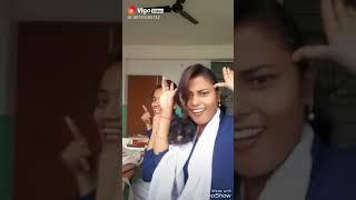 Girls Dance on Punjabi Song || Girls Comedy || Vigo Comedy ||Punhabi Song Clips ||