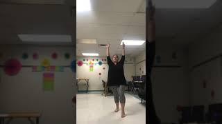Bird Girls Dance Audition - Biggest Blame Fool