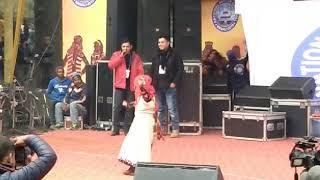 Dance on Himachali Song Small Girls dance on Pahadi Song #Kullvi #Himachali