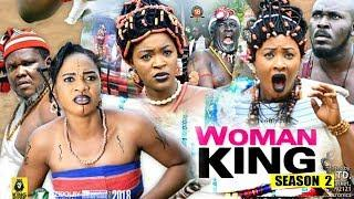 Woman King Season 2 - Chacha Eke 2018 Latest Nigerian Nollywood Movie Full HD 1080p