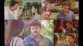 Thalapathy Vijay Love Advise To Girls Youth | Vijay Love WhatsApp Status HD | Harif Creations |