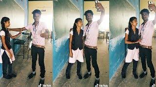 ????❤ செம்ம கலக்கல் டப்ஸ்மாஷ் வீடியோ ????❤ | Tamil Girls Dubsmash Video - 8