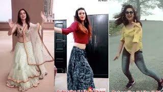 Cute Girls Dance ???? Performance || Latest Vigo & Musically Video || AD Masti Part 3