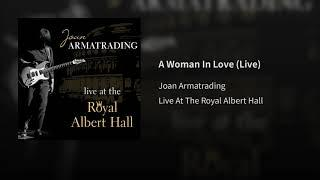 A Woman In Love (Live)