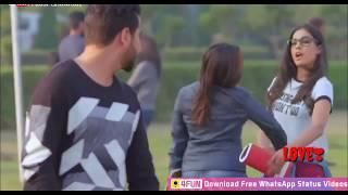 Girls true love what's app status Kannada || oh my Love song || Chandralekha movie || for all girls