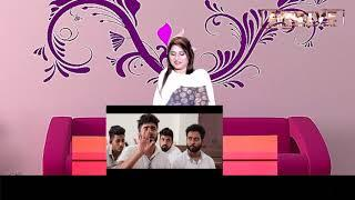 Reaction On SCHOOL LIFE | BOYS VS GIRLS Feat - BakLol Video || HALF ENGINEER || Arrive Entertainment