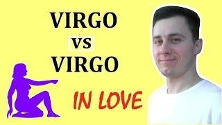 Virgo man and Virgo woman – (In Love)