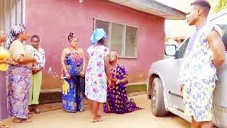 A Billionaire Prince Begs For The Love Of A Poor Dirty Village Girl (NEW MOVIE) - Nigerian Movies