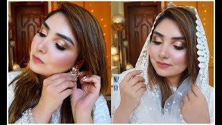 EID MAKEUP TUTORIAL #2
